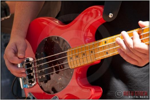 Rock Band: Bass Guitar