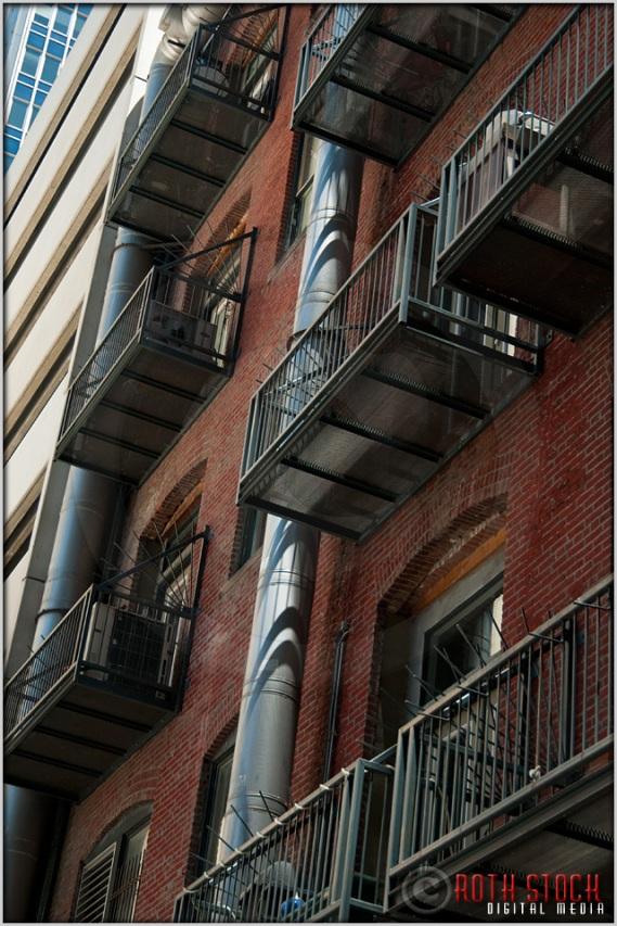 Denver Balconies