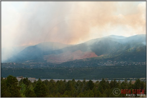 3:29:20pm - Waldo Canyon Fire: Prelude to a Firestorm