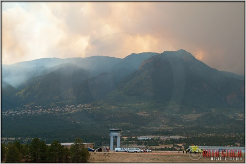 3:29:28pm - Waldo Canyon Fire: Prelude to a Firestorm