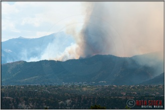 3:30:38pm - Waldo Canyon Fire: Prelude to a Firestorm