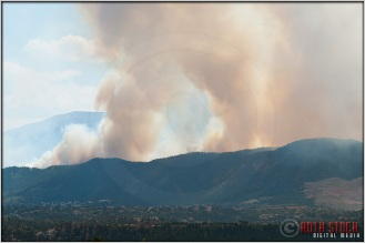3:34:32pm - Waldo Canyon Fire: Prelude to a Firestorm