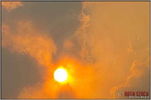 3:36:06pm - Waldo Canyon Fire: Smoke Fills The Sky