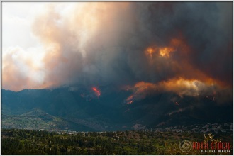 4:37:43pm - Waldo Canyon Fire: Descent Into Hell