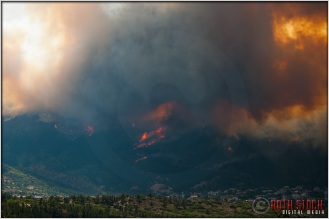 4:38:08pm - Waldo Canyon Fire: Descent Into Hell