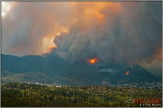 4:40:51pm - Waldo Canyon Fire: Descent Into Hell