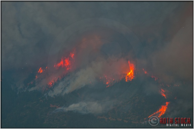 4:41:48pm - Waldo Canyon Fire: Descent Into Hell