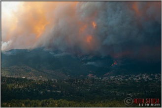 4:43:25pm - Waldo Canyon Fire: Descent Into Hell