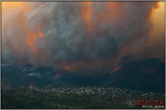 4:43:30pm - Waldo Canyon Fire: Descent Into Hell