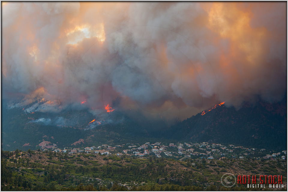 4:44:37pm - Waldo Canyon Fire: Descent Into Hell