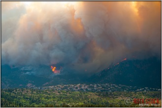 4:45:59pm - Waldo Canyon Fire: Descent Into Hell