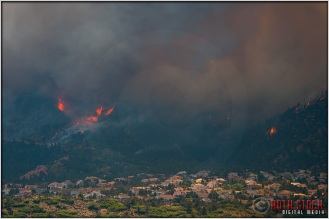 4:46:16pm - Waldo Canyon Fire: Descent Into Hell
