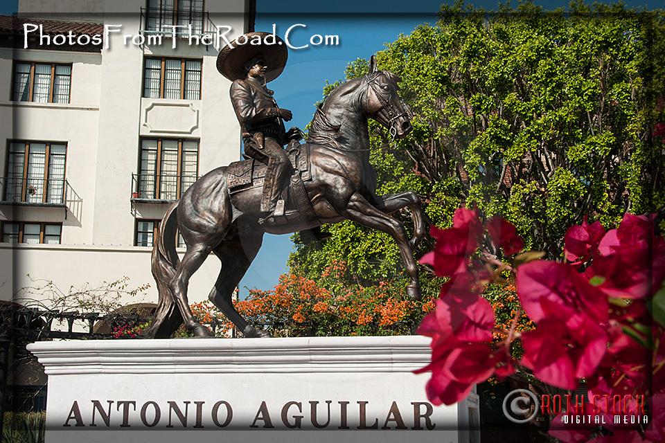 Honoring Antonio Aguilar