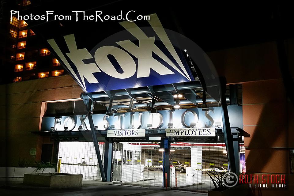 20th Century Fox Studios