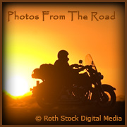Photos From The Road - Photo BLog